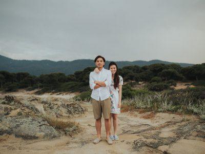 greek islands honeymoon Greece wedding photographer