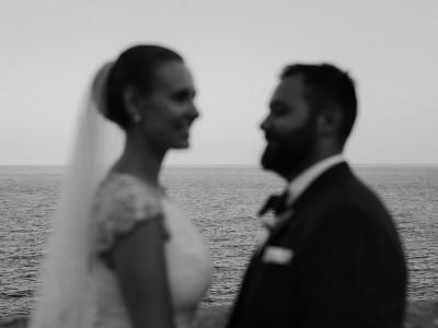 Elegant Wedding in Monemvasia, Greece