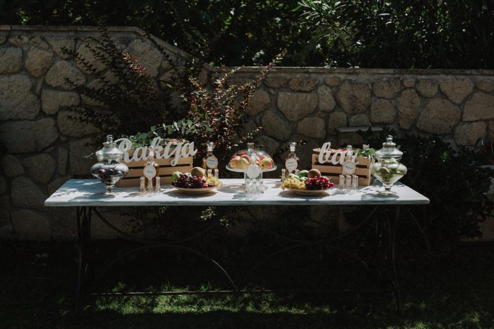 beach wedding chalkidiki greece serbian wedding
