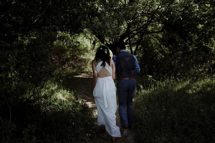 Wedding Photographer Greece Meteora mountainous elopement